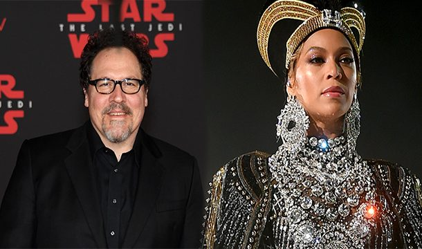 Beyonce was the 'perfect choice' for 'The Lion King', Says Filmmaker Jon Favreau