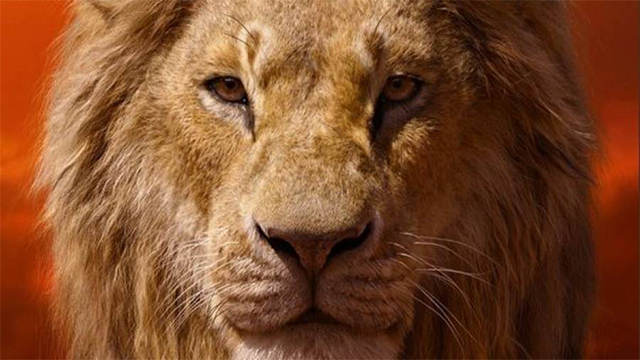 Finally Character Posters of Disney's Upcoming film 'The Lion King' are Out Now