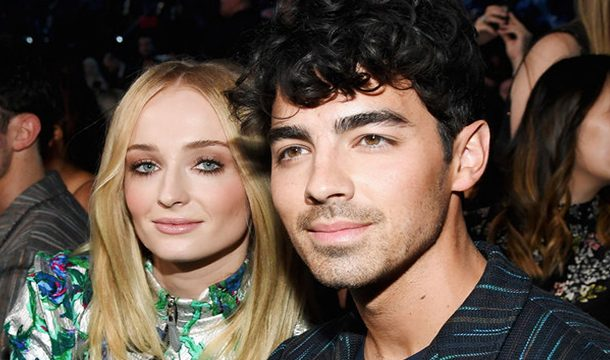 Joe Jonas and Sophie Turner are All Set to have their Second Wedding Ceremony in Paris