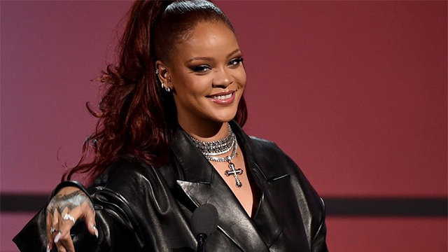 Rihanna Responds to Donald Trump's Plan of Splitting Families