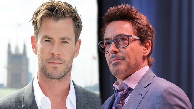 Top Most Wanted and Popular Hollywood Stars of 2019