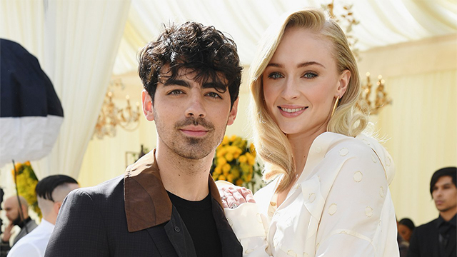 Joe Jonas and Sophie Turner are all Set for their Second Wedding at a fancy French Chateau'