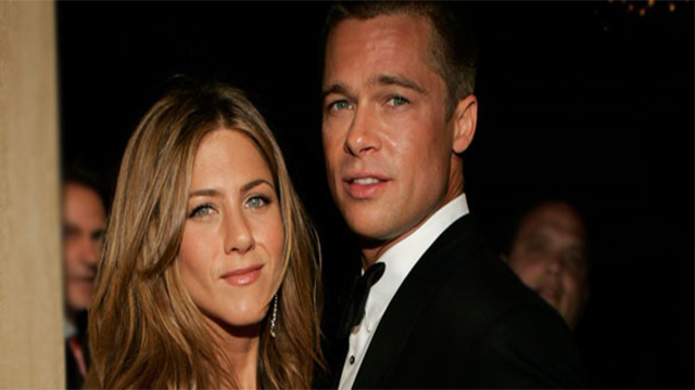 Brad Pitt Calls out His Marriage with Jennifer Aniston a 'Sham'