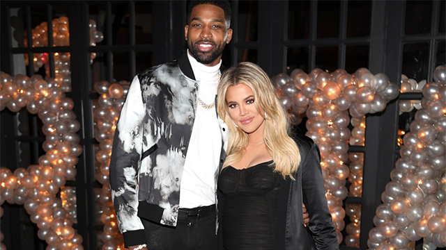 Tristan Thompson wishes Khloe Kardashian a Happy Birthday in the Sweetest Manner, and the Fans think it's much More than just a Wish