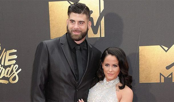 Janelle Evans Defends her Husband, David Eason for Having a Black-Eye and Calls it a Vitiligo