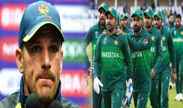 Australian Captain Terms Pakistan as 'Incredibly Dangerous'