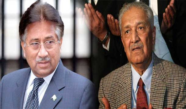 Musharraf Pressured Me to Confess Nuclear Proliferation: Dr. Qadeer