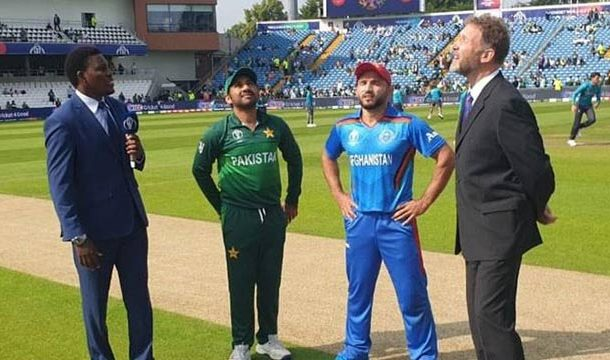 Afghanistan-Pakistan Series will be Played as Per Schedule: ACB