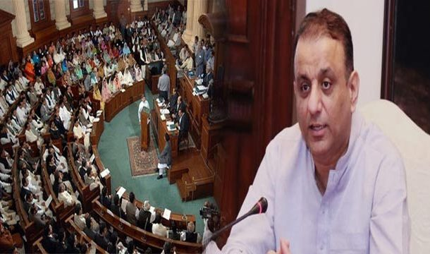 Aleem Khan Resigns From PA's Standing Committees