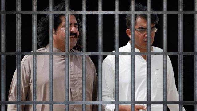 Ali Wazir, Mohsin Dawar Sent to Jail on Judicial Remand