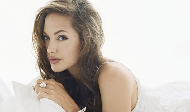 The Reason Behind Angelina Jolie's Decision To Stay Single