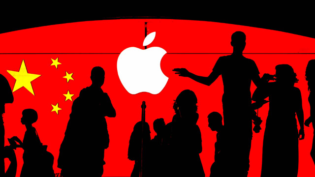 Apple Plans to Pull Out Hardware Production From China