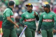 Bangladesh Stuns Afghanistan to Boost Semi-Final Hopes