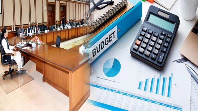 Govt. All Set to Present Its First Federal Budget Tomorrow