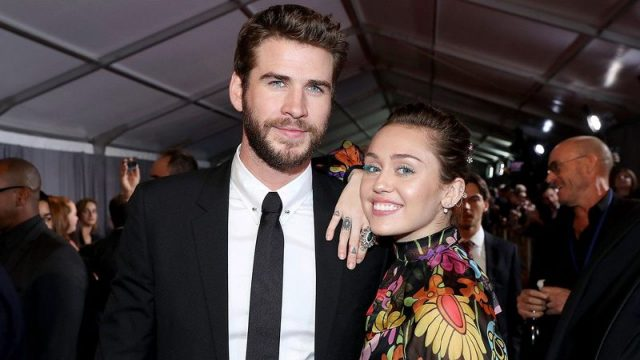 Miley Cyrus and Liam Hemsworth Gave Major Couple Counseling Tips To Their Fans