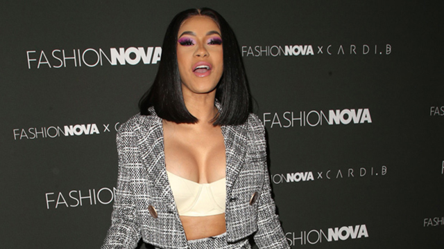 Cardi B May or May Not Face 8 Years in Prison For Her Strip Club Brawl in 2018