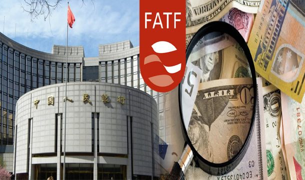 China Expedites Efforts to Curb Overseas Money Laundering