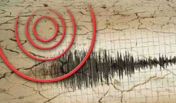 5.0 Magnitude Earthquake Jolts KP