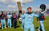England Crushed West Indies In WC Match