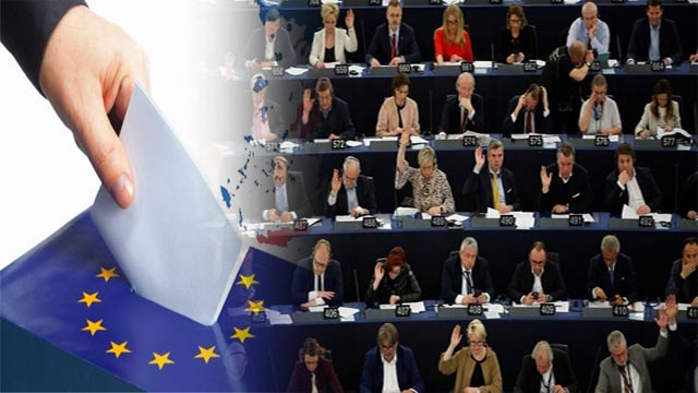 European Elections Produced Fragmented Parliament
