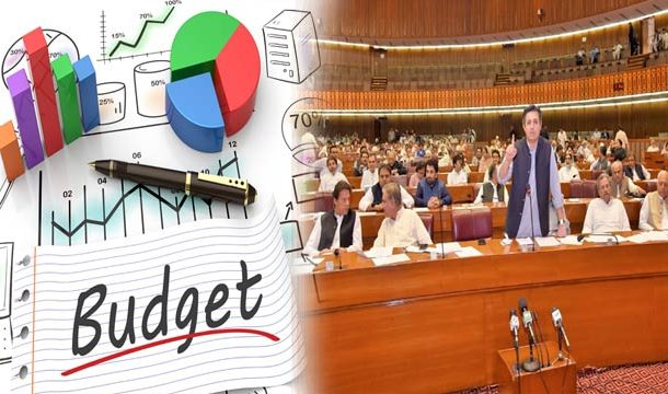 Opposition Fails to Obstruct Budget Passage