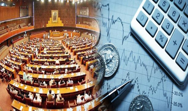 Ministry of Finance shares details of foreign loans in Senate