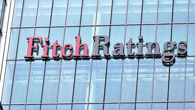 Pakistan's Growth Rate Downward to 3.2 pct, Fitch Agency