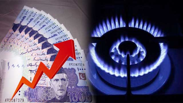 Govt. Likely to Increase Gas Prices By Up to 200%
