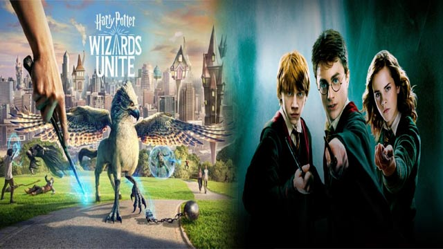 Magical Game Featuring Harry Potter Finally Unveiled