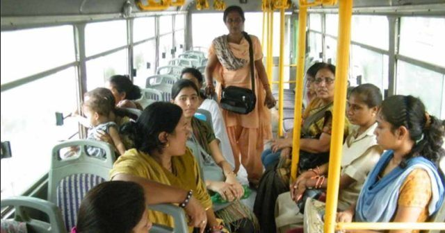 New Delhi to Provide Free Public Transport to 850,000 Women