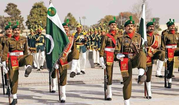 PAK Army to Voluntarily Cut Defence Budget Amid Financial Crisis