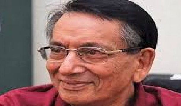Playwright Legend Dr. Anwar Sajjad Passes Away