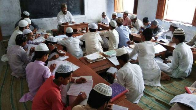 KP Govt. All Set to Bring Madaris Into Mainstream Education