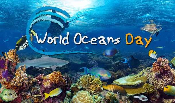 Let's Join Fight Against Plastic Pollution on World Oceans Day