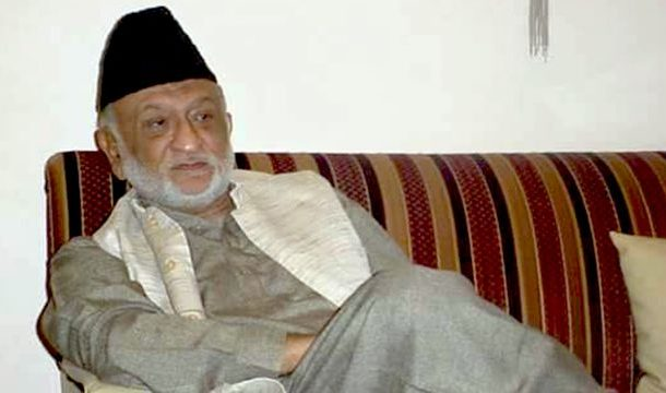 Noted Religious Scholar Passes Away