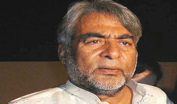 Remembering Veteran 'Andhera Ujala' Actor Jamil Fakhri