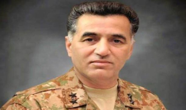 Lt-Gen Faiz Hameed Appointed as DG ISI