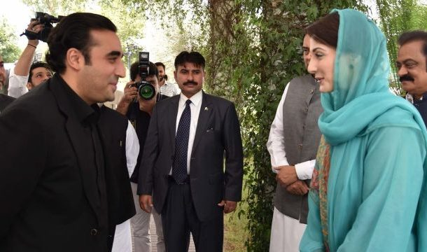 Young Leaders Going to Play a Lengthy Political Innings: Bilawal