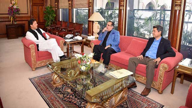 MQM-P to Get Another Federal Ministry