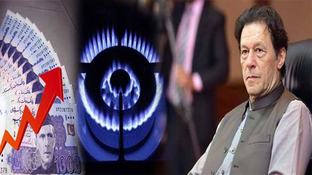Govt. Plans New Slab For Poor Gas Consumers