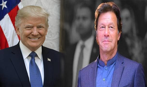 PM Imran to Embark On Official Visit to U.S
