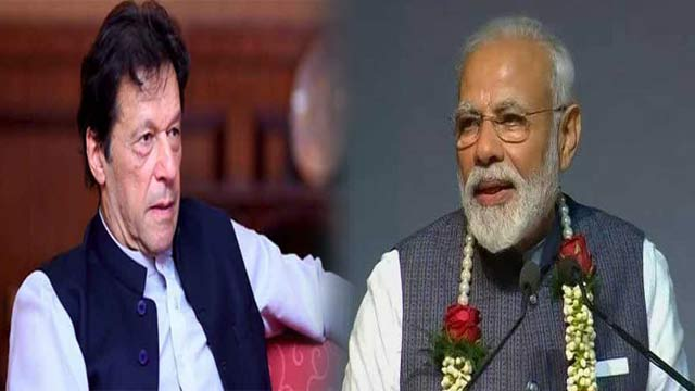 PM Khan, Again Offers Peaceful Resolution to India on Kashmir