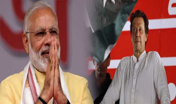 Modi Gives Green Signal to PM Khan Over Peace Talks