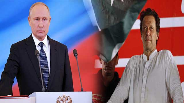 Imran, Putin Meeting Fixed at Shanghai Cooperation Organisation