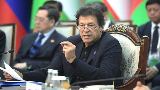 Pakistan Condemns Terrorism In All Its Form and Manifestations