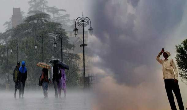 India Sets Eyes on 'Monsoon' as Rain Deficit Crosses 44%