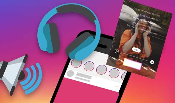 Instagram Introduces Karaoke Lyrics to Rival Tiktok