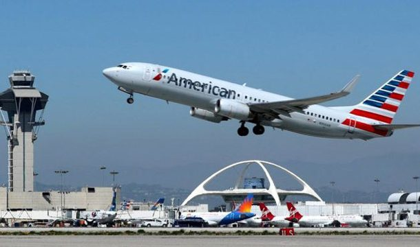 US Airlines Barred From flying over Iran Airspace