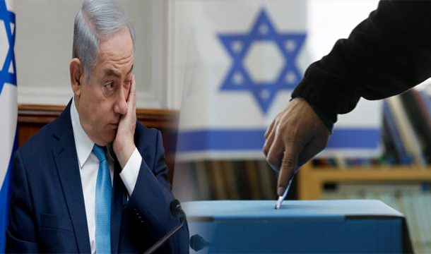 Israeli PM Binyamin Netanyahu Failed to Form Government, Announced New Elections