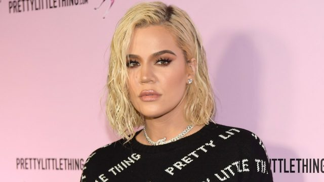 Khloe Kardashian Reveals why she Would not be Dating Anytime Soon now, and we all Know Why